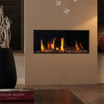 Contemporary Fireplace Designs