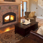 Choosing a Fireplace to Suit your Living Room