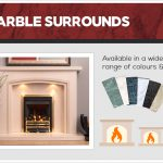 Benefits of Bespoke Fireplaces