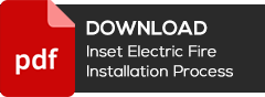 download inset electric fire installation pdf