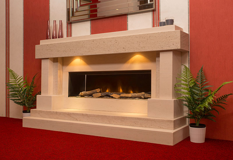 Inset Electric Fires Nottingham Derby The Fireplace Studio