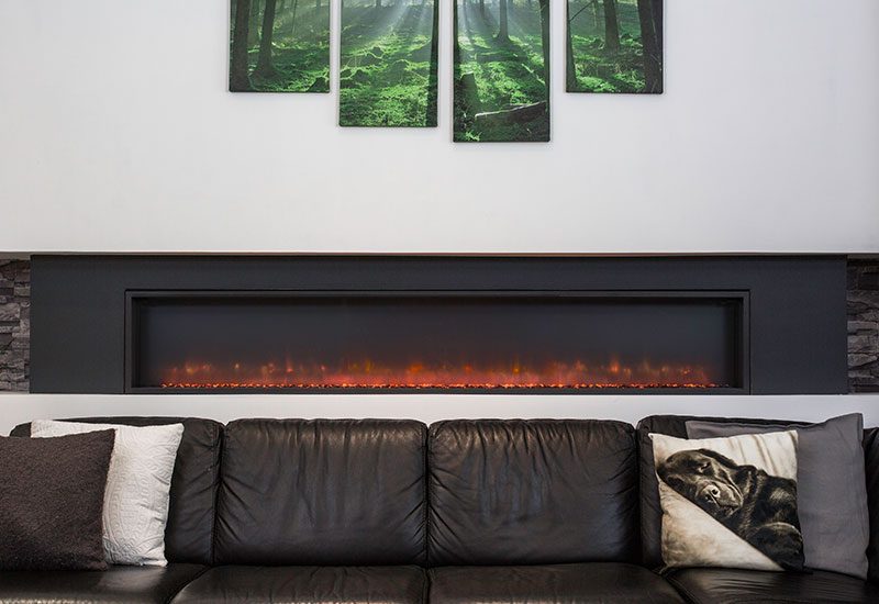 Inset Electric Fires Image