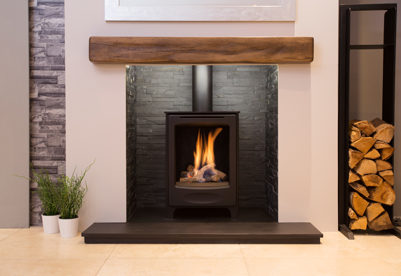 Gas and Electric Stoves Image