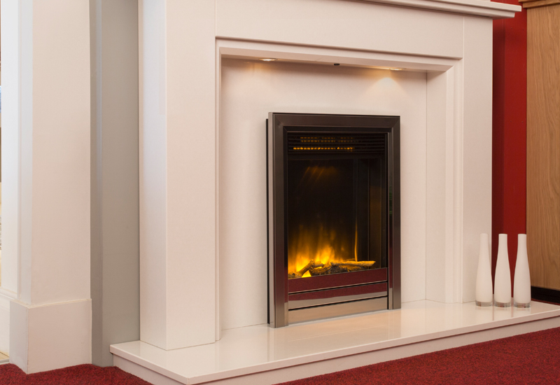 Inset Electric Fires Nottingham Amp Derby The Fireplace Studio