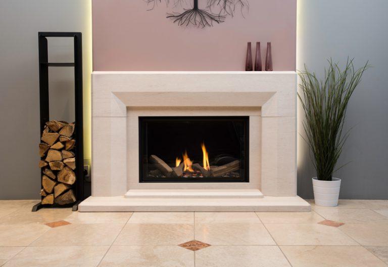 Fireplace Suites & Designer Fires Image