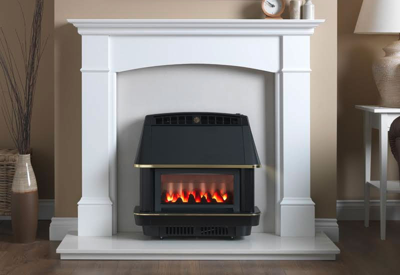 Outset Gas Fires Image