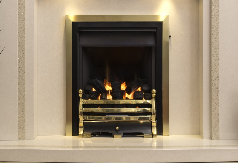 Inset Gas Fires Image