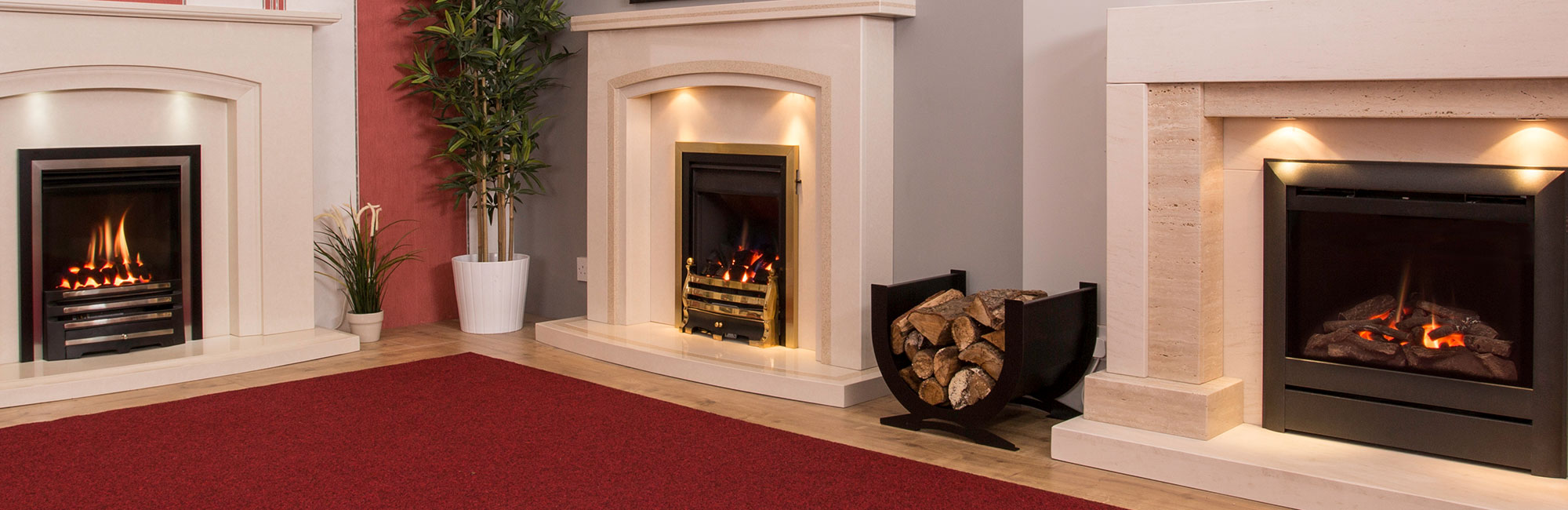 high efficiency gas fires nottingham u0026 derby the fireplace studio